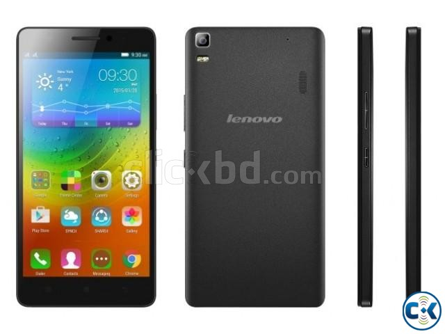 Lenovo K3 Note 16GB Brand New Intact See Inside  | ClickBD large image 0