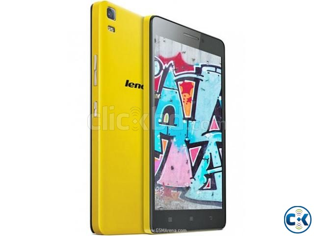 Lenovo K3 Note 16GB Brand New Intact See Inside  | ClickBD large image 1