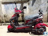 Electric bike Easy Bike Three Wheeler