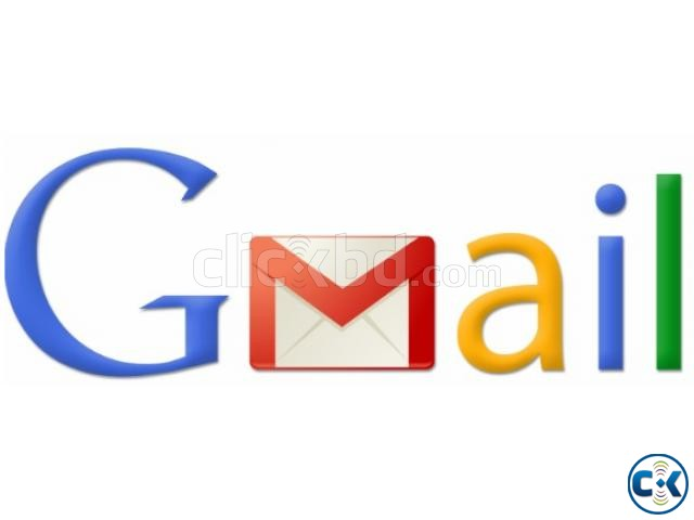 Gmail sell 8tk | ClickBD large image 0