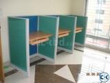 Office workstation BDWS-12