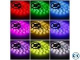 LED STRIP LIGHT RGB 10 MM