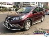 Honda CRV Limited Version Octane Driven Mod 12 Reg 15 Ser 15