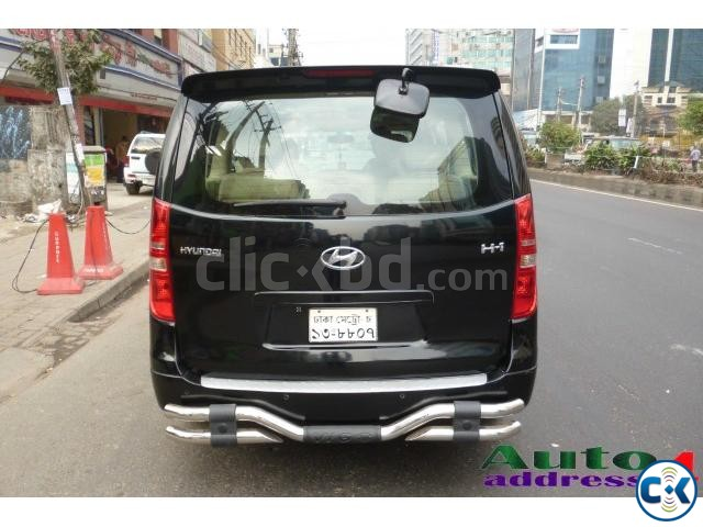 Hyundai H-1 A one Condition Mod 10 Reg 10 Ser 13 | ClickBD large image 0