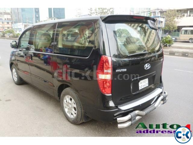 Hyundai H-1 A one Condition Mod 10 Reg 10 Ser 13 | ClickBD large image 2