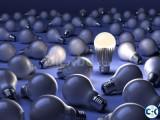 7 watt bulb led