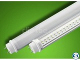 18W WLED Tube T8 4 feet aluminium body
