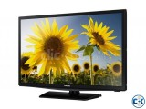 "Samsung 32"" HD LED TV, UA32H4100AK"