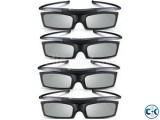 Samsung SSG-4100GB 3D - Bluetooth Active Glasses from UK