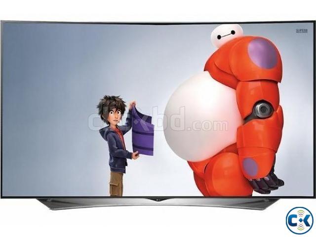 LG 79 UG880T 3D 4K Curved TV Best Price In BD 01730482942 | ClickBD large image 0