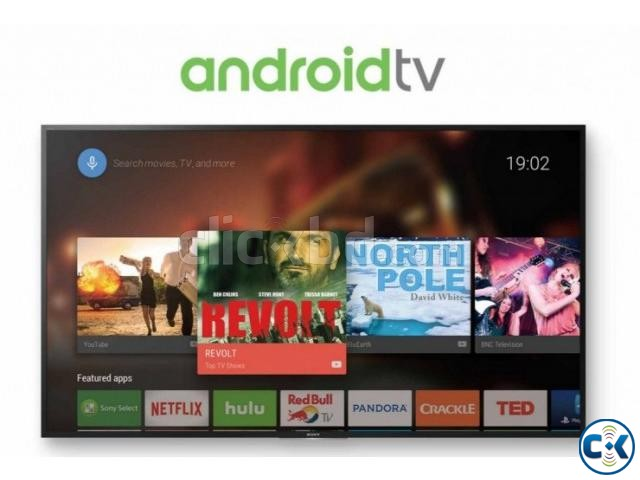 SONY 75 X8500D 4K Android TV Best Price In BD 01730482940 | ClickBD large image 2