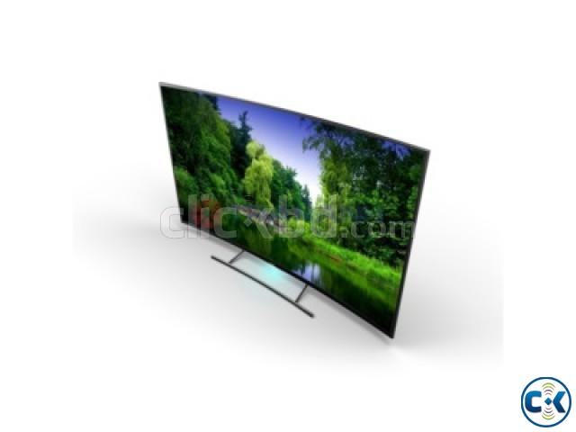 SONY 55 S8500C 4K 3D Curved TV Best Price in BD 01730482943 | ClickBD large image 1