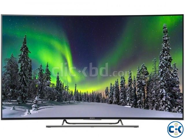 SONY 55 S8500C 4K 3D Curved TV Best Price in BD 01730482943 | ClickBD large image 2