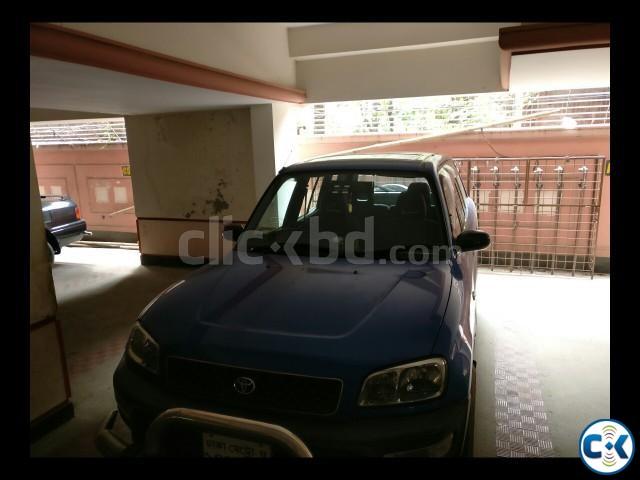 Toyota Rav4 L V 1995 for urgent sale | ClickBD large image 0