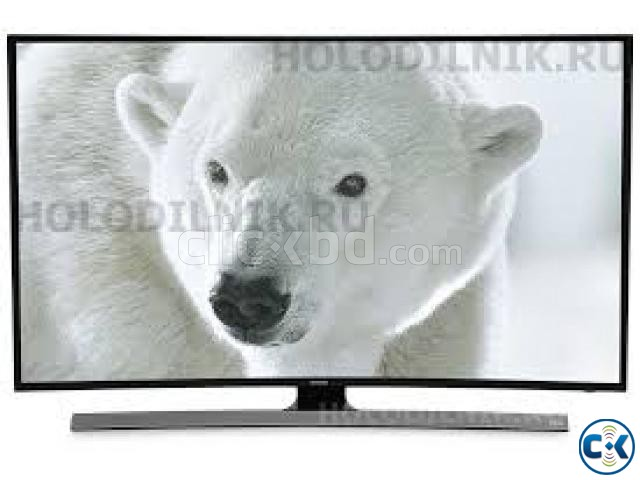 Samsung 65 JU6600 CURVED 4K LED TV 01923853256 | ClickBD large image 0