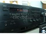YAMAHA natural sound stereo amplifier