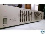 PIONEER sound system