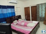 Fully Furnished Apartments and room rents in Uttara