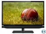 32'' TOSHIBA P2400 HD LED TV