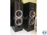pioneer tower speaker made in japan