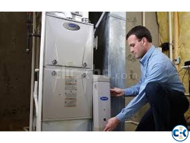AC Servicing All Brand 01915226092 | ClickBD large image 0