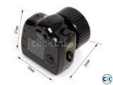 Y2000 mini spy camera Price in Dhaka