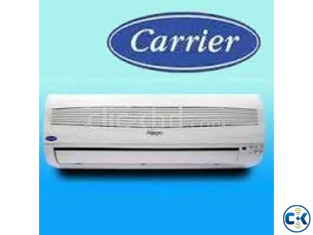Original Carrier Split Type 1.5 ton AC 01733354848 | ClickBD large image 0