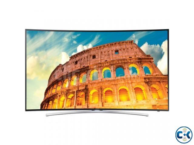55 inch SAMSUNG CURVED TV HU9000   ClickBD