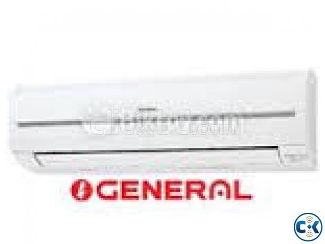 Fujitsu O general split ac 1 ton 01733354848 | ClickBD large image 3
