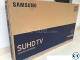 KS9000 4K SUHD Samsung 65 inch