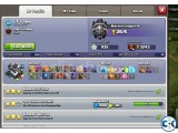 clash of clan id th9 max