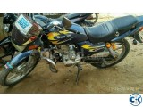 Walton Jaguar Plus 125CC for Sell