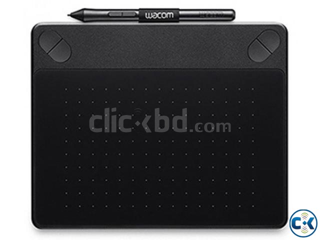 Wocom Board Small Pen and Touch Tablet CTH-490 K1-CX | ClickBD large image 2
