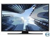 48 inch SAMSUNG 4K TV JU6400