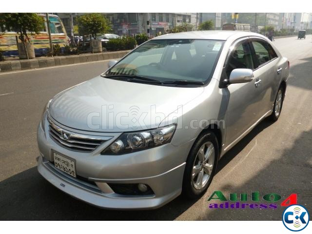 Toyota Allion A15 Newshape Push Start Mod 10 Reg 14 | ClickBD large image 2