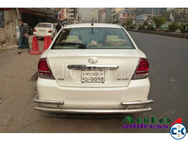 Toyota Allion A15 Super Fresh Condition Mod 03 Reg 07 Ser 21 | ClickBD large image 1