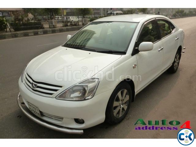 Toyota Allion A15 Super Fresh Condition Mod 03 Reg 07 Ser 21 | ClickBD large image 2
