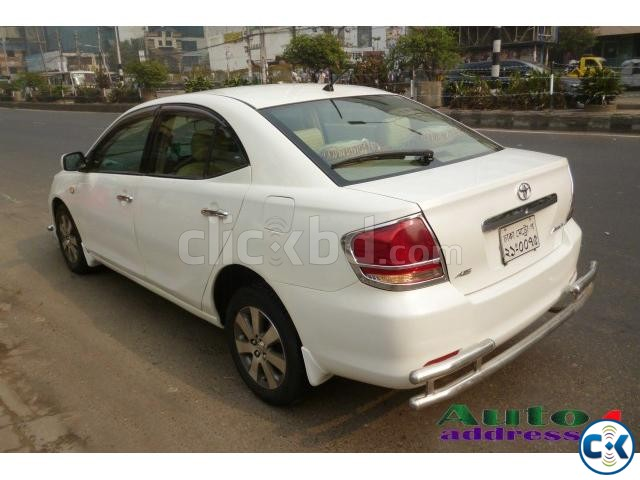 Toyota Allion A15 Super Fresh Condition Mod 03 Reg 07 Ser 21 | ClickBD large image 3