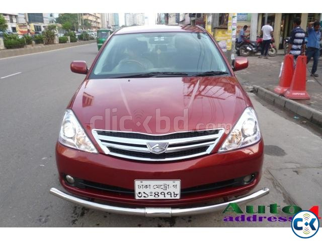 Toyota Allion A15 Super Fresh Condition Mod 07 Reg 11 | ClickBD large image 0