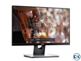 Dell 27 inch S2716H Monitor Curved Model S2716H