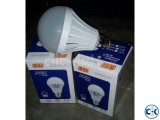 AC DC 2 in 1 LED Emergency Bulb