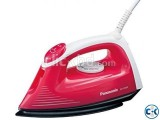 PANASONIC STEAM IRON 01730482954