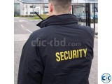 Garment Factory Security Guard