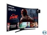 Samsung 40 KU6300 4k Curved LED Smart TV ORIGINAL NEW 2017