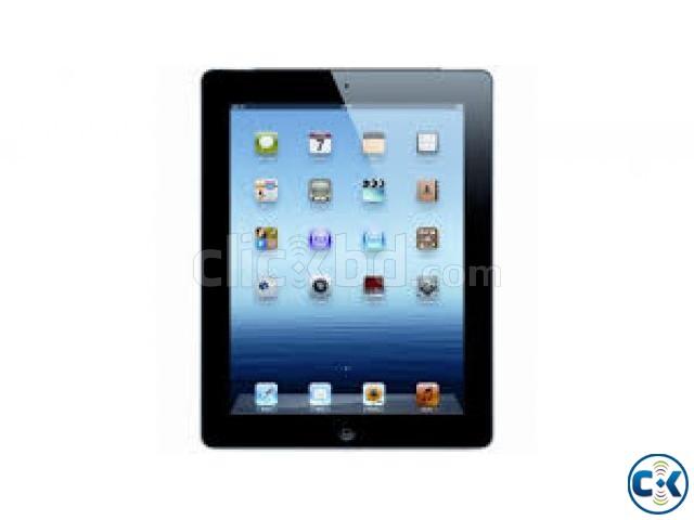 Apple I Pad -16GB Model A-1430 Part FD366ZP A | ClickBD large image 3