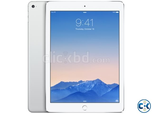 Apple I pad-2 -64 GB A-1396 | ClickBD large image 1
