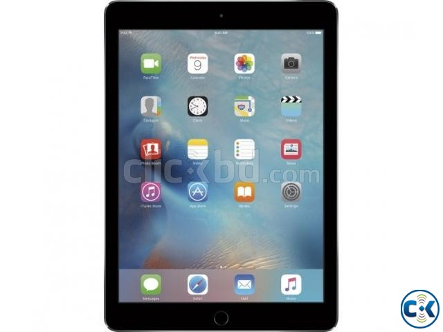 Apple I pad-2 -64 GB A-1396 | ClickBD large image 4