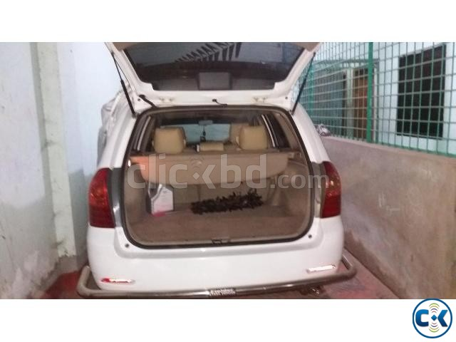TOYOTA X FIELDER 2005 | ClickBD large image 3