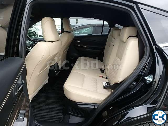 Toyota Harrier 2014 | ClickBD large image 2