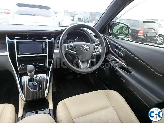 Toyota Harrier 2014 | ClickBD large image 3